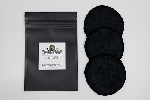 Bamboo Cleansing Pads