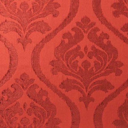 Chenille Damask Collection