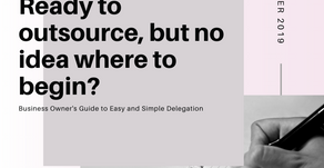 Are You Considering Outsourcing But Not Sure How?