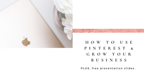 How To Use Pinterest And Grow Traffic For Your Business