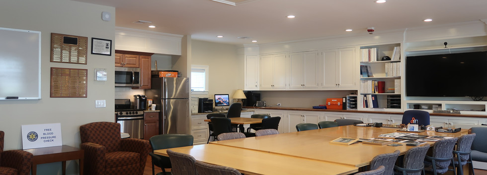 Our Facility (Interior)