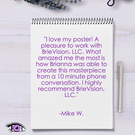 Review from Mike W.