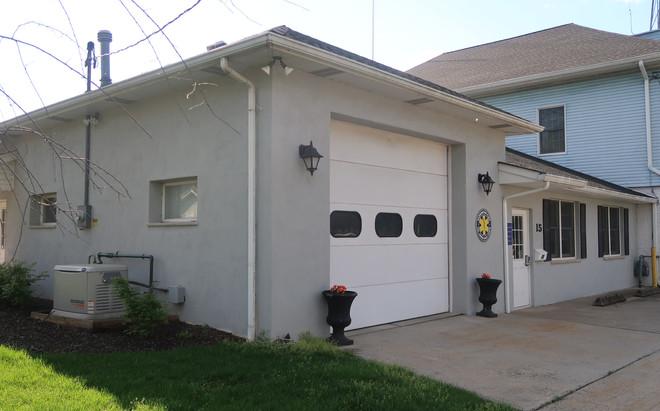 Our Facility (Exterior)