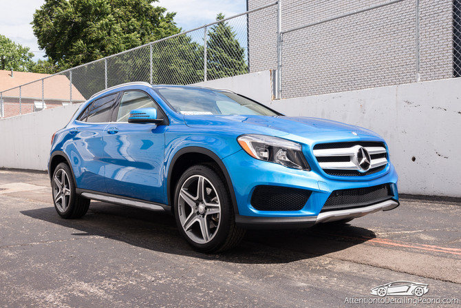 2016 Mercedes GLA 250 - Premium New Car Prep