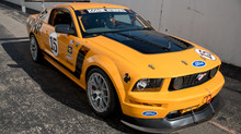 #15 Ford Mustang Track Car