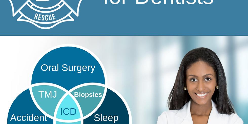 Medical Billing for Dentists
