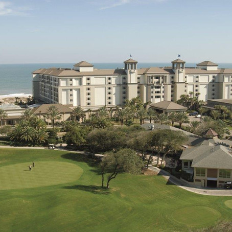 The Ritz-Carlton, Amelia Island Debuts Transformation