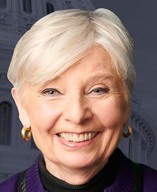 Eleanor Clift Profile Image