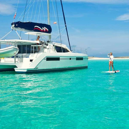 The Moorings Starts Charters in Key West