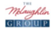 The McGlaughlin Group Logo