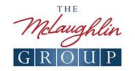 The McLaughlin Group Logo