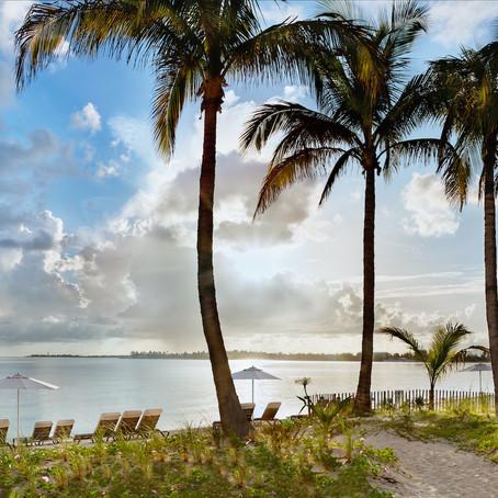 TravelAnne Video Favorite! Rosewood Baha Mar, The Bahamas