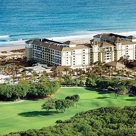 Checklist: Ritz Carlton             Amelia Island, Florida