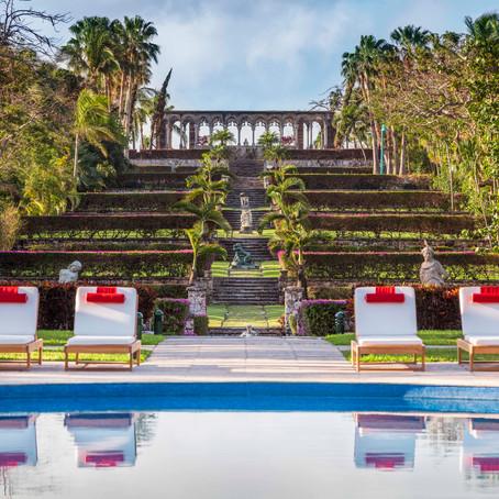 Checklist:  The Ocean Club             A Four Seasons Resort        Paradise Island, Bahamas