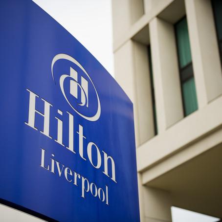 TravelAnne Video Favorite           The Hilton Effect