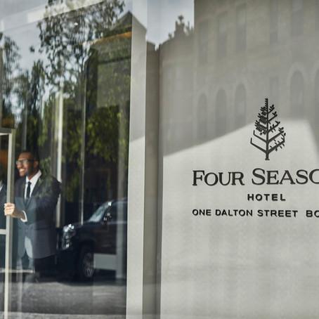 TravelAnne Safety Update:   Four Season Hotels & Resorts