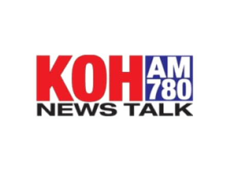 The McLaughlin Group Now on News Talk 780 KOH Every Sunday at 6:00 a.m.
