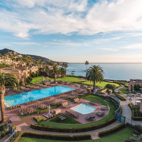 Checklist: Montage Laguna Beach Laguna Beach, California