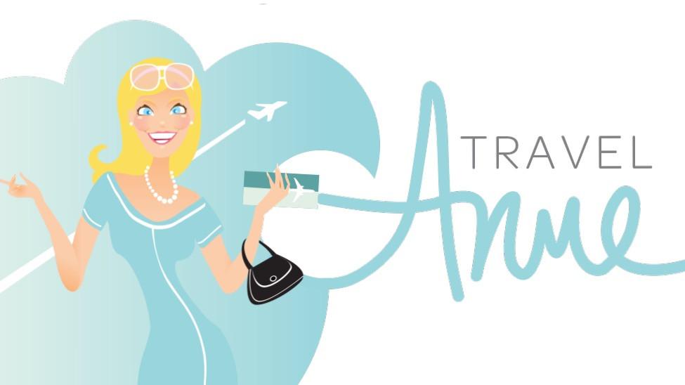 TravelAnne Logo