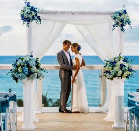 Jamaica: A Tropical Wedding Destination!