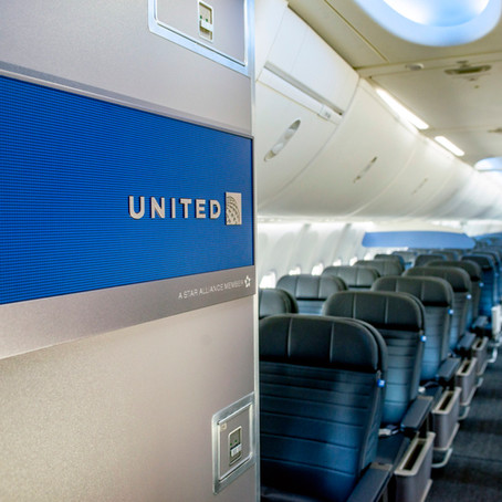 United Launches New Technology to Ease the Burden of COVID-19 Travel Restrictions