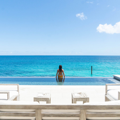 Four Seasons Anguilla Offering On-Site Testing
