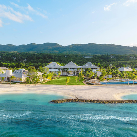 """Travel + Leisure Announces The 2021 """"It List"""" Of Best New Hotels"""