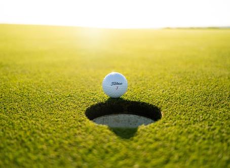 'The California Kid' Steals Spotlight at PGA Championship