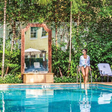 TravelAnne Hotel Profile          Brazilian Court Hotel
