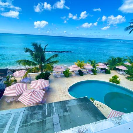 Resort Checklist: Cobblers Cove, Barbados