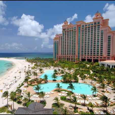 Checklist:  Atlantis               Paradise Island Resort