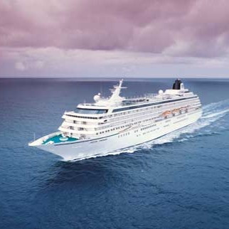 Crystal Symphony Set Sail In August!                                    'Luxury Caribbean Escapes'