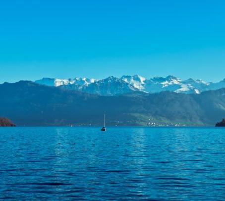 A Swiss Journey To Lake Lucerne: Bürgenstock Resort