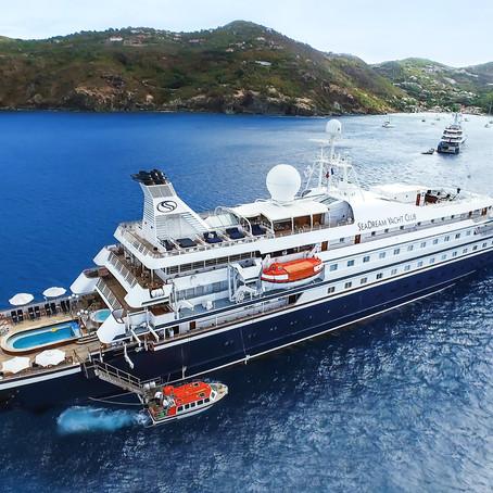 All Aboard! Cruises Set Sail
