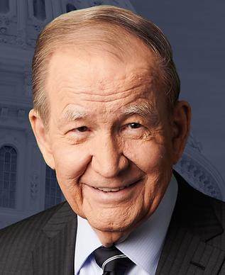 Pat Buchanan Profile Image