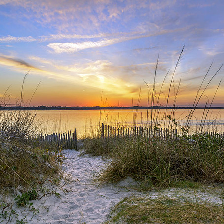 Find Your Perfect Amelia Island Moment