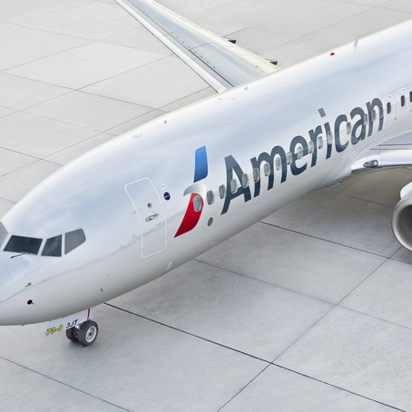 American Airlines Offers Preflight COVID-19 Testing for All US Destinations with Travel Requirements