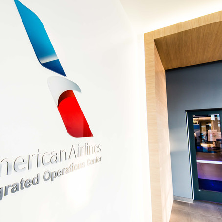American Airlines Introduces Health Passport