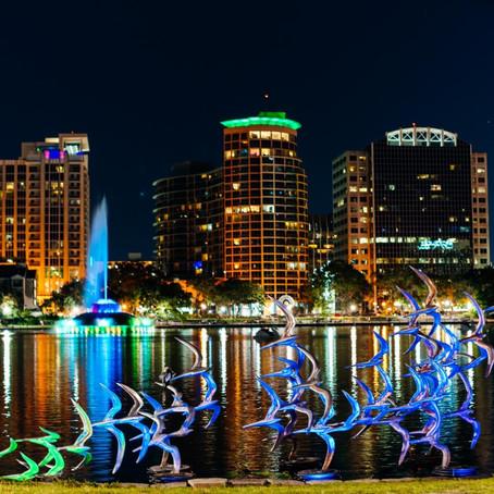 12 Fun Things to Do in Orlando