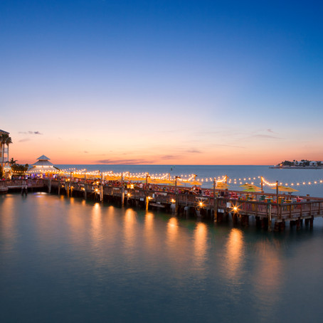 Ocean Key Resort Promo Video