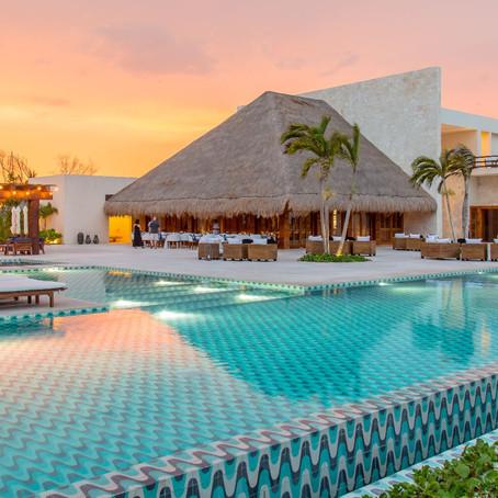 Chablé Maroma, Riveria Maya  TravelAnne Resort Checklist
