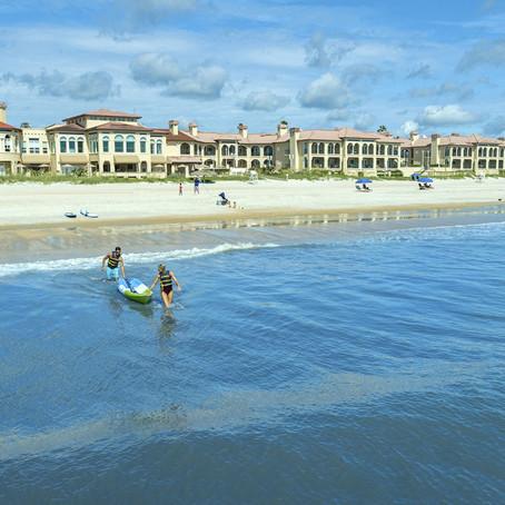 Checklist: Ponte Vedra Inn & Club Ponte Vedra Beach, Florida