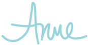 Travel Anne Logo Image