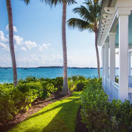 Checklist: Sunset Key Cottages                   Key West, Florida