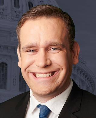 Tom Rogan Profile Image