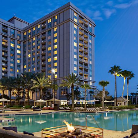 Checklist: Waldorf Astoria Orlando