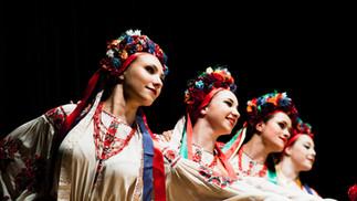 Dovbush Dancers