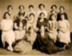 Women's Branch Founding Members 1926.jpg