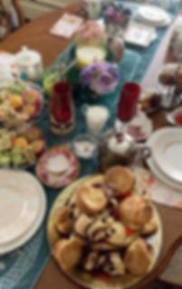 Beck family Mother's Day Tea.JPG