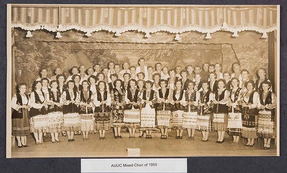 AUUC Mixed Choir of 1955.jpg